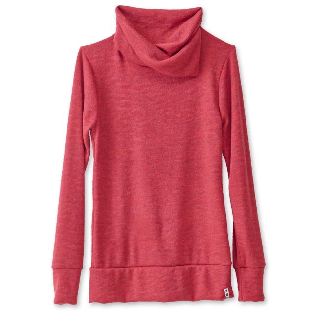 Kavu - Women's Sweetie Sweater