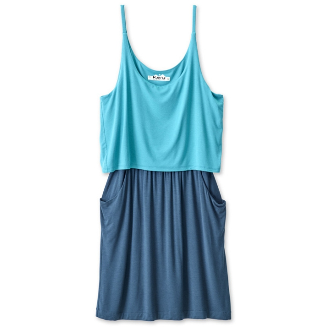 Kavu - Women's Coco Dress