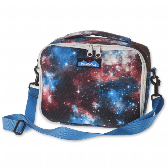 KAVU - Lunch Box in Fort Smith Ar