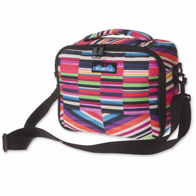 KAVU - Lunch Box in Sioux Falls SD