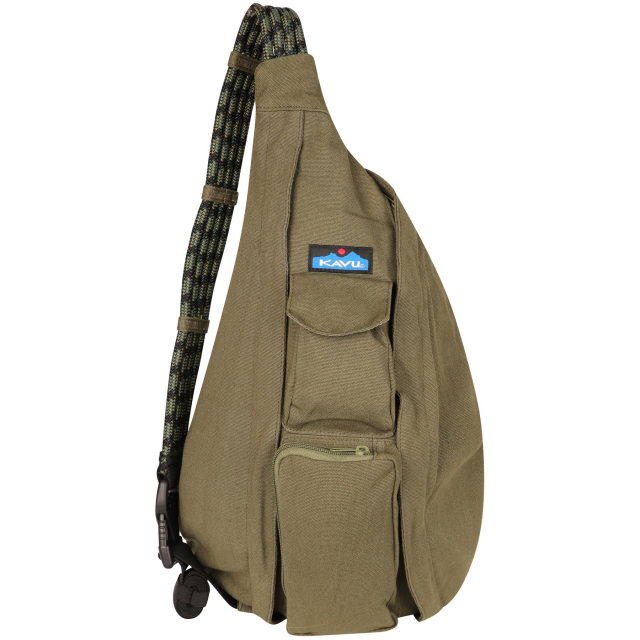 KAVU - Rope Bag in Blacksburg VA