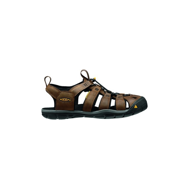 Keen - Men's Clearwater CNX Leather