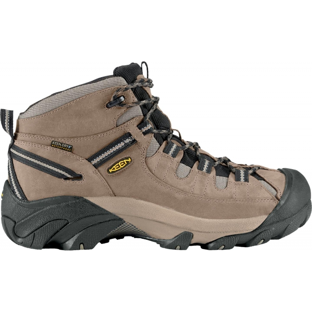 Keen - Men's Targhee II Mid Wide in Chelan WA