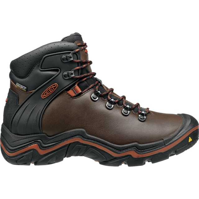 Keen - Liberty Ridge WP