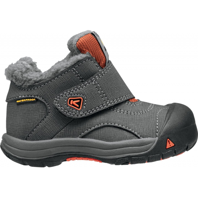 Keen - Toddler's Kootenay WP