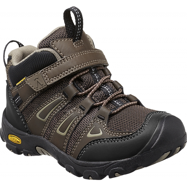 Keen - Little Kid's Oakridge Waterproof Boot