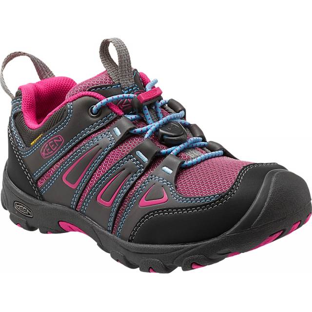 Keen - Big Kid's Oakridge Waterproof