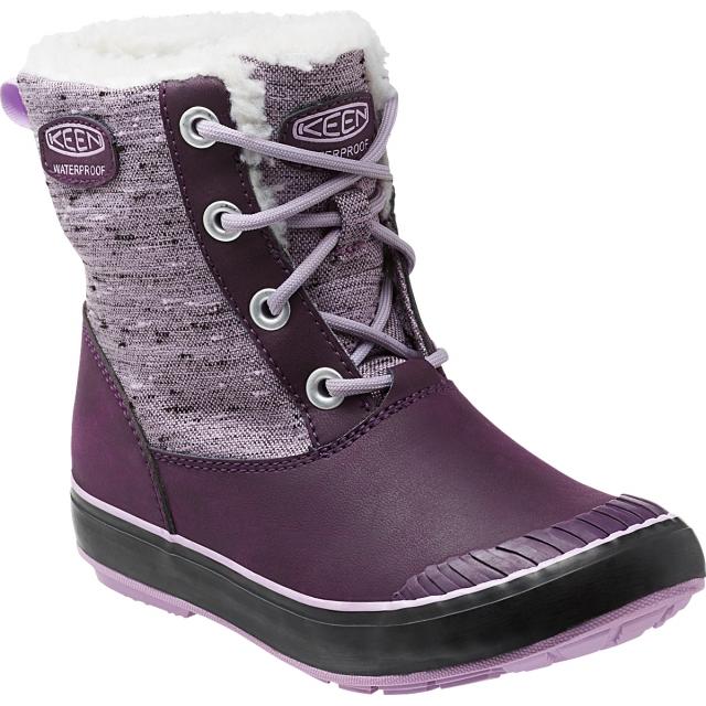 Keen - Big Kid's Elsa Boot WP