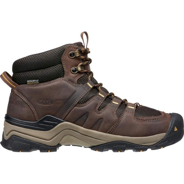 Keen - Men's Gypsum II Mid Waterproof in Chelan WA