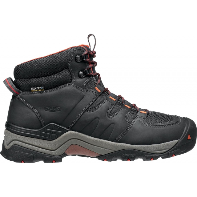Keen - Men's Gypsum II Mid WP