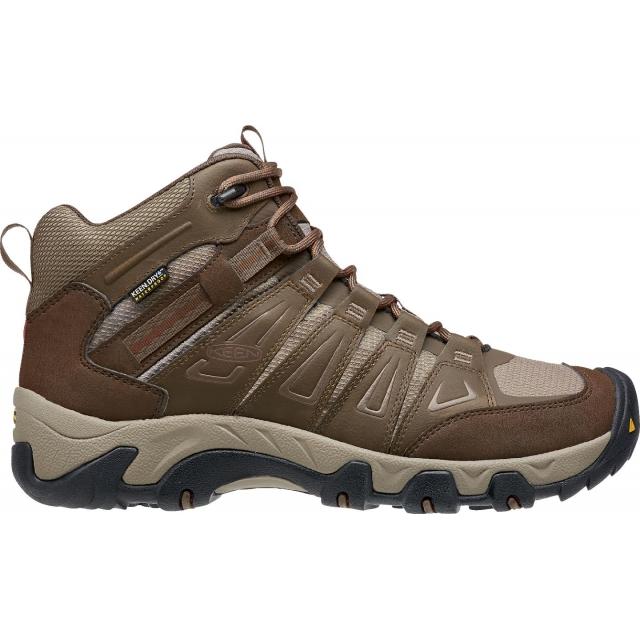 Keen - Men's Oakridge Waterproof Boot