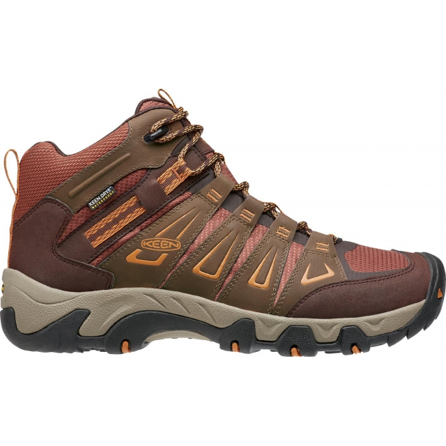 Keen - Oakridge Mid Polar WP