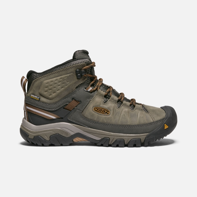 Keen - Men's Targhee III Mid Waterproof Wide in Chelan WA
