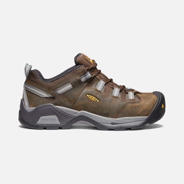 Keen - Men's Detroit XT ESD (Steel Toe) in St Joseph MO