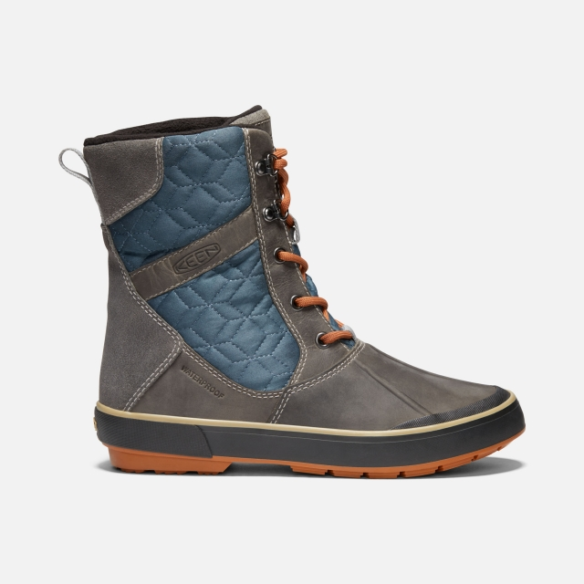 75adf4afd80 Keen / Women's Elsa II WP Quilted Boot