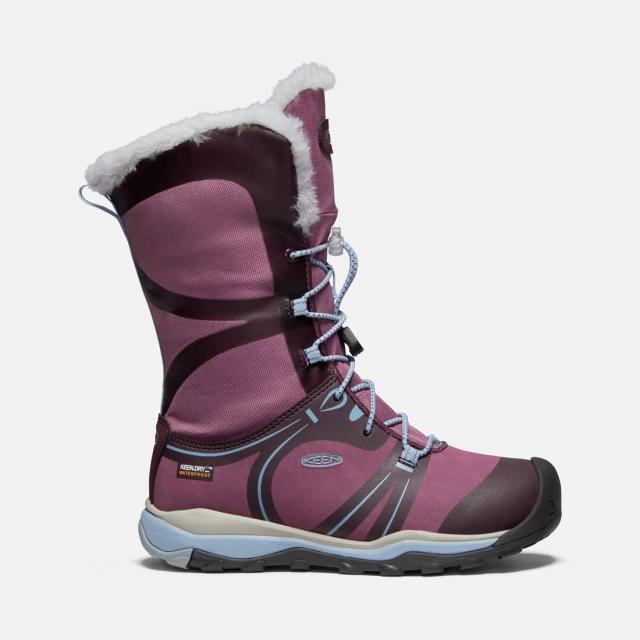Keen - Big Kids' Terradora Winter WP Boot