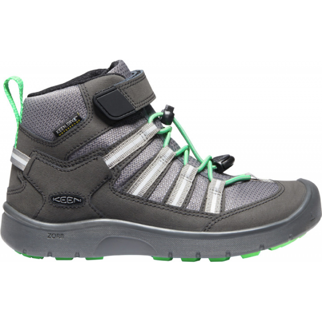 Keen - Little Kid's Hikeport 2 Sport Mid Waterproof