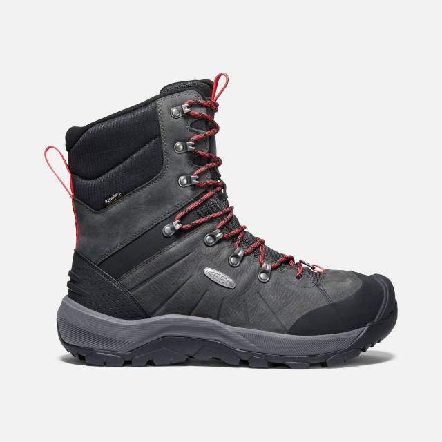Keen - Men's Revel IV High Polar in Chelan WA