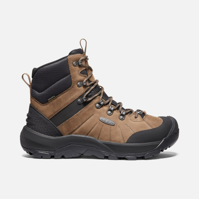 Keen - Men's Revel IV Mid Polar in Chelan WA