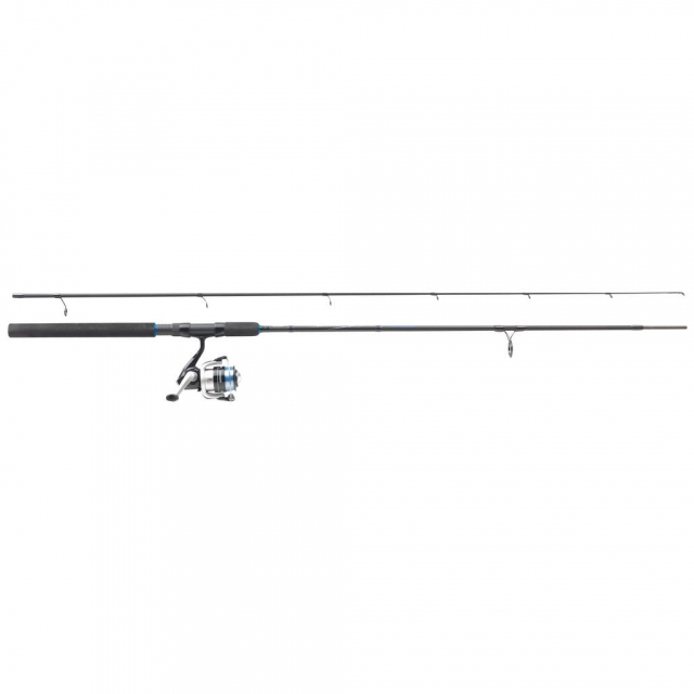 Mitchell - Tanager R SW Spin | 30 | 2.40m | 10-40g | 5.5:1 | Model #COMBO TANAGER R 242 10/40 SW Spin
