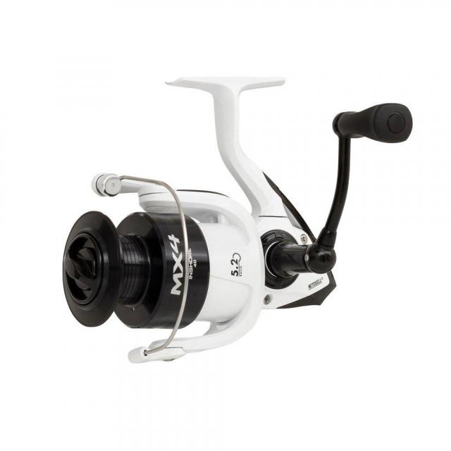 Mitchell - MX4 Inshore Spinning Reel | 60 | 5.6:1 | Model #MX4 INS SPINNING REEL 6000