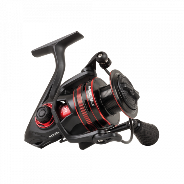Mitchell - MX3LE Spinning Reel   4000   6.2:1   Model #MX3LE Spin 4000 FD