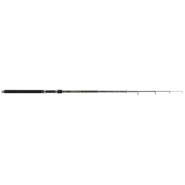 Mitchell - TRAXX Tele Strong   Tele-7   3.60m   Extra Heavy   Model #ROD TRAXX T-360 60/100 XH TELESTRONG