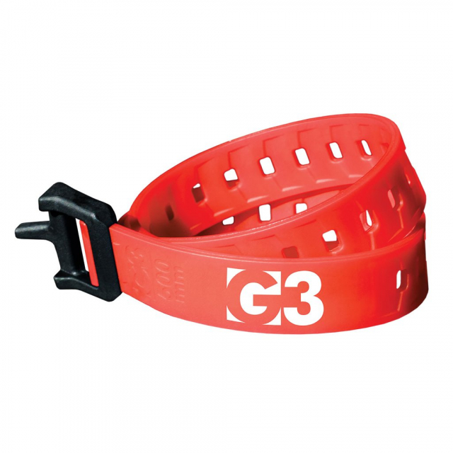 G3 Genuine Guide Gear - G3 Tension Strap - Teal in Golden CO