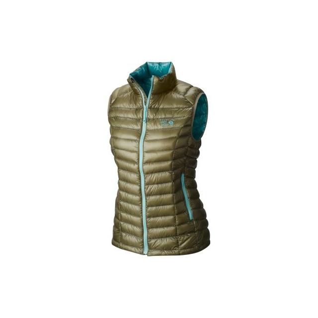 Mountain Hardwear - Ghost Whisperer Down Vest