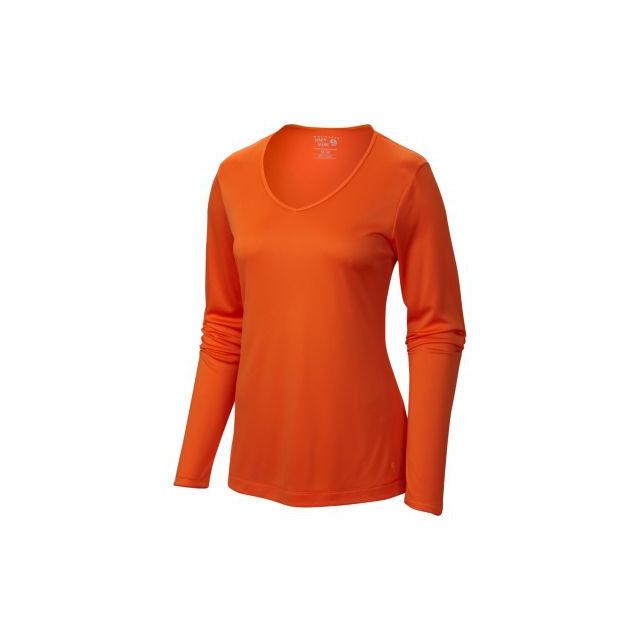 Mountain Hardwear - Wicked Long Sleeve T