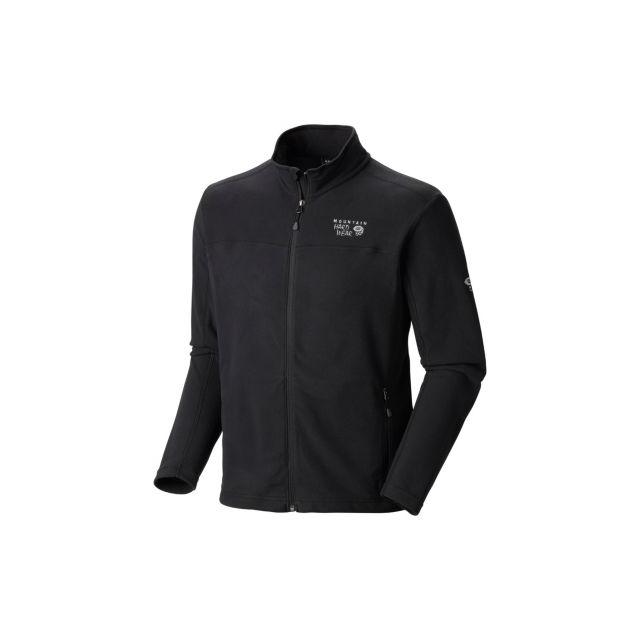 Mountain Hardwear - Men's Microchill Jacket