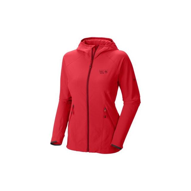 Mountain Hardwear - Women's Super Chockstone Jacket