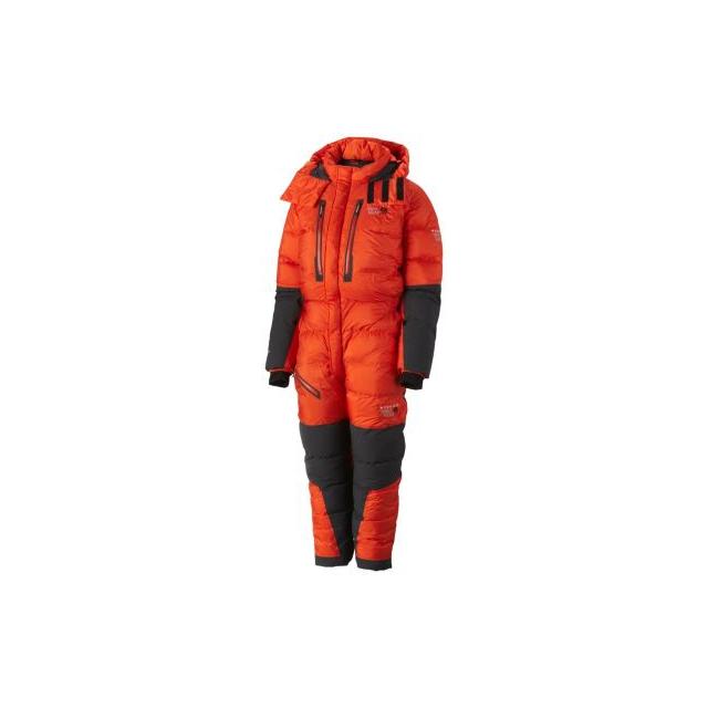 Mountain Hardwear - Men's Absolute Zero Suit