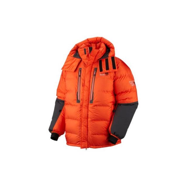 Mountain Hardwear - Men's Absolute Zero Parka
