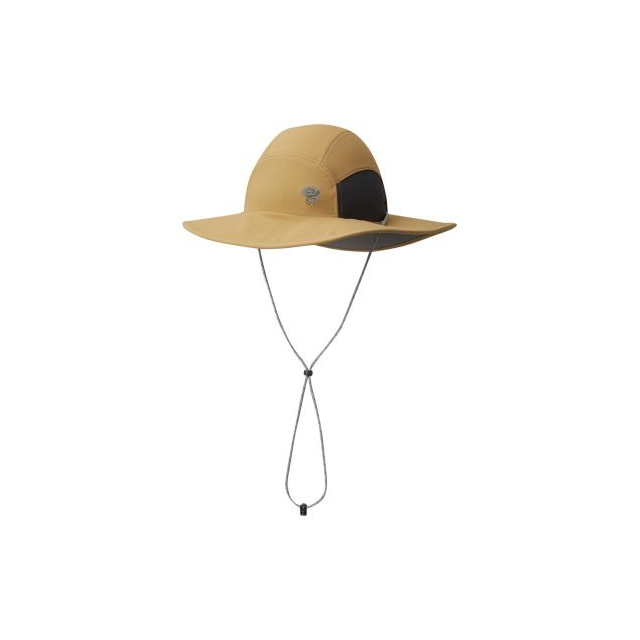 Mountain Hardwear - Men's Chiller Wide Brim Hat II