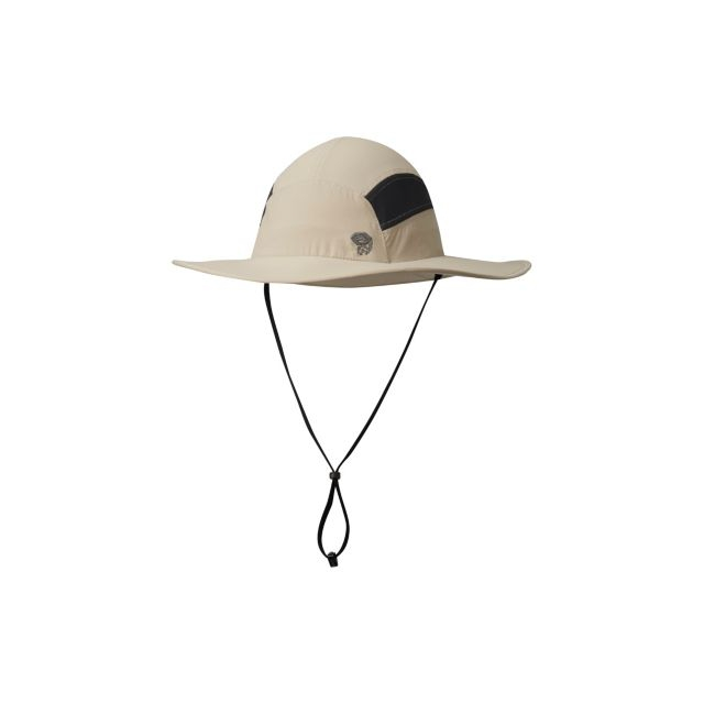 39377d35 Mountain Hardwear / Canyon Wide Brim Hat