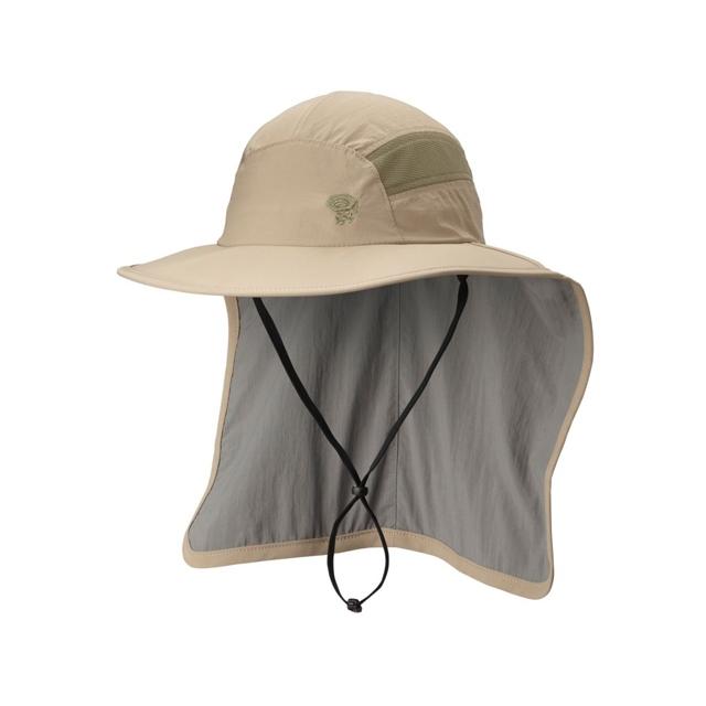 Mountain Hardwear - Canyon Wide Brim Ravi Hat