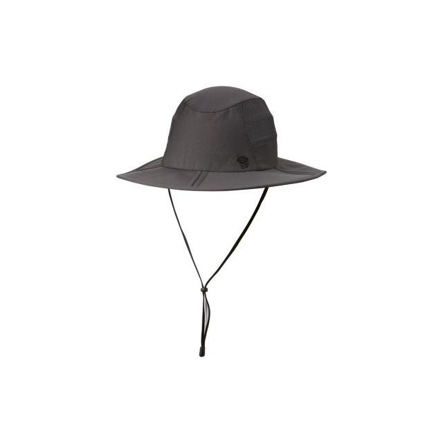 Mountain Hardwear - Mountainous Jones Hat