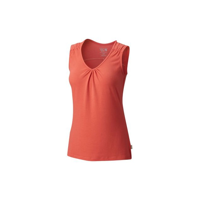 Mountain Hardwear - Women's DrySpun Sleeveless T
