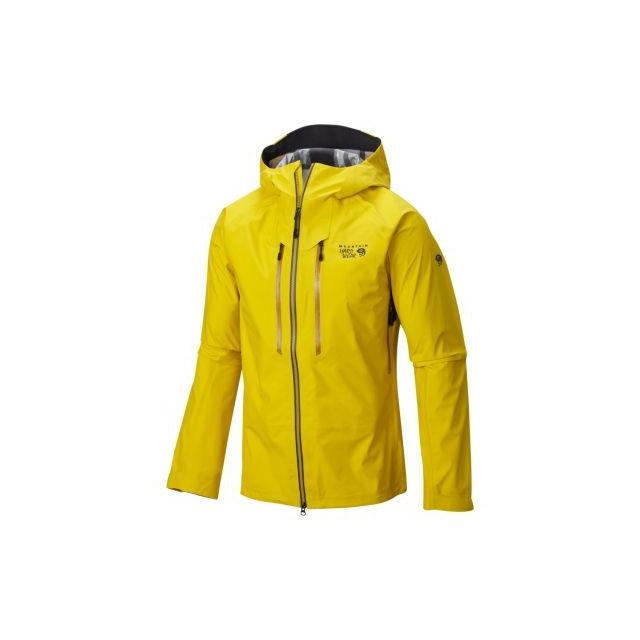 Mountain Hardwear - Seraction Jacket