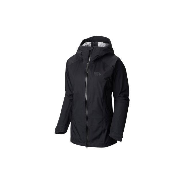 Mountain Hardwear - Women's Torsun Jacket
