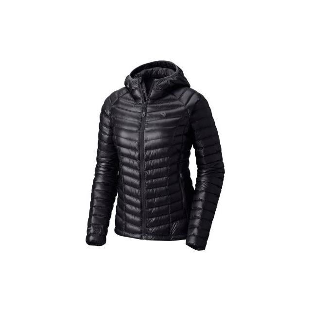Mountain Hardwear - Women's Ghost Whisperer Hooded Down Jacket