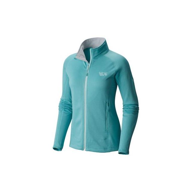 Mountain Hardwear - Desna Grid Jacket