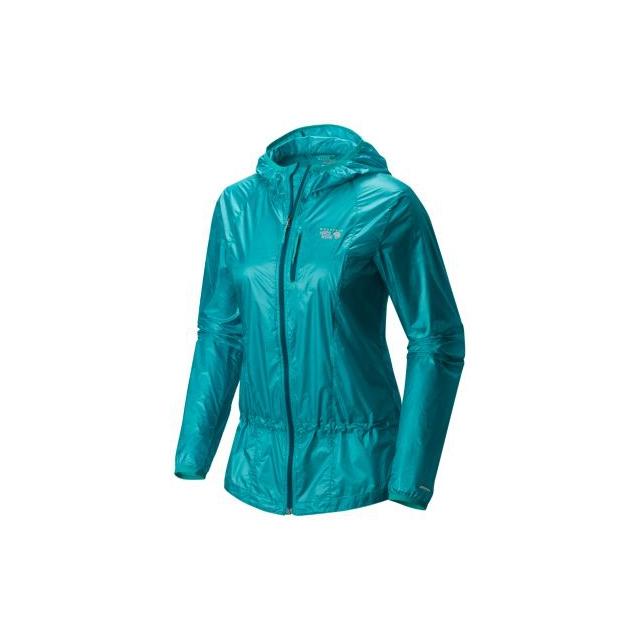 Mountain Hardwear - Women's Ghost Lite Jacket