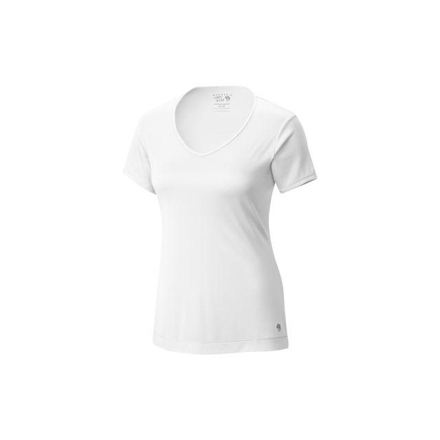 Mountain Hardwear - Wicked Short Sleeve T