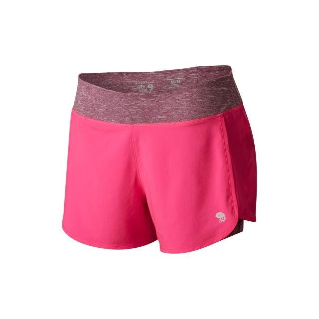 Mountain Hardwear - Women's Pacer 2in1 Short