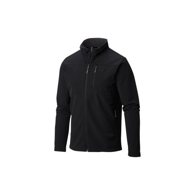 Mountain Hardwear - Men's Fairing Jacket