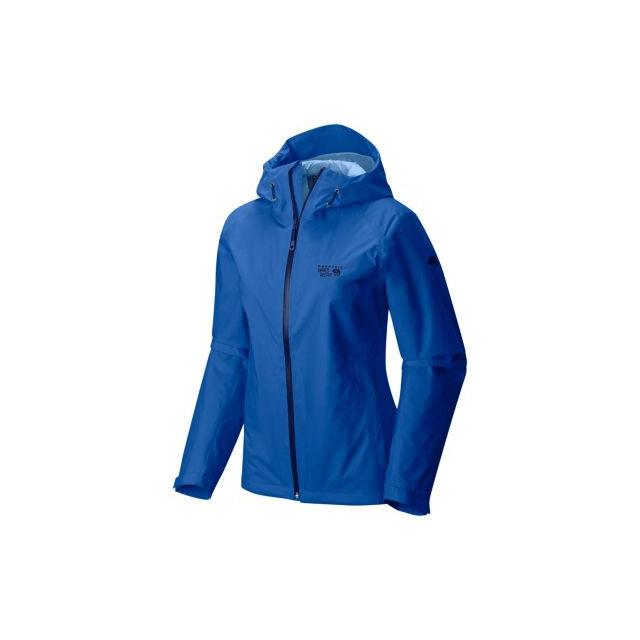 Mountain Hardwear - Women's Finder Jacket in Ashburn Va