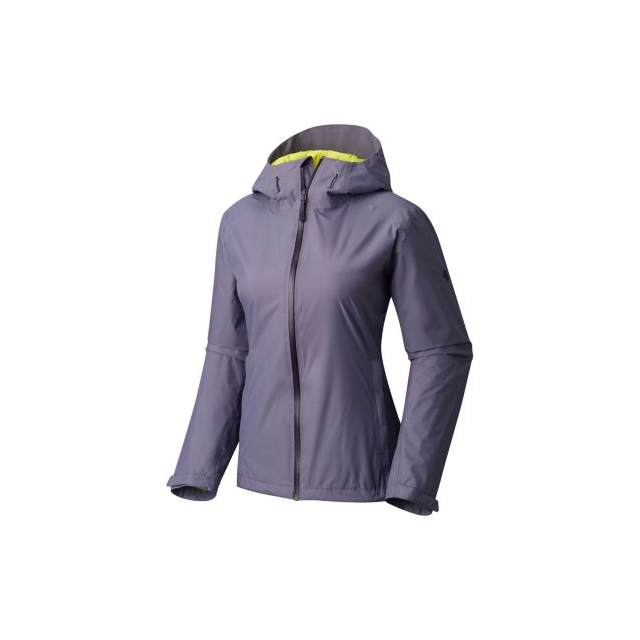 Mountain Hardwear - Women's Finder Jacket