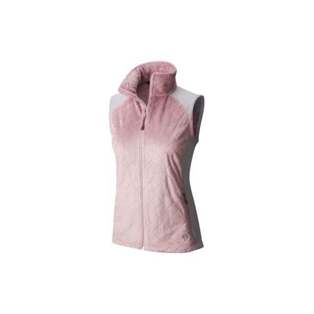 Mountain Hardwear - Pyxis Stretch Quilted Vest